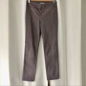 Margaret M Slimming Casual Pull On Pants